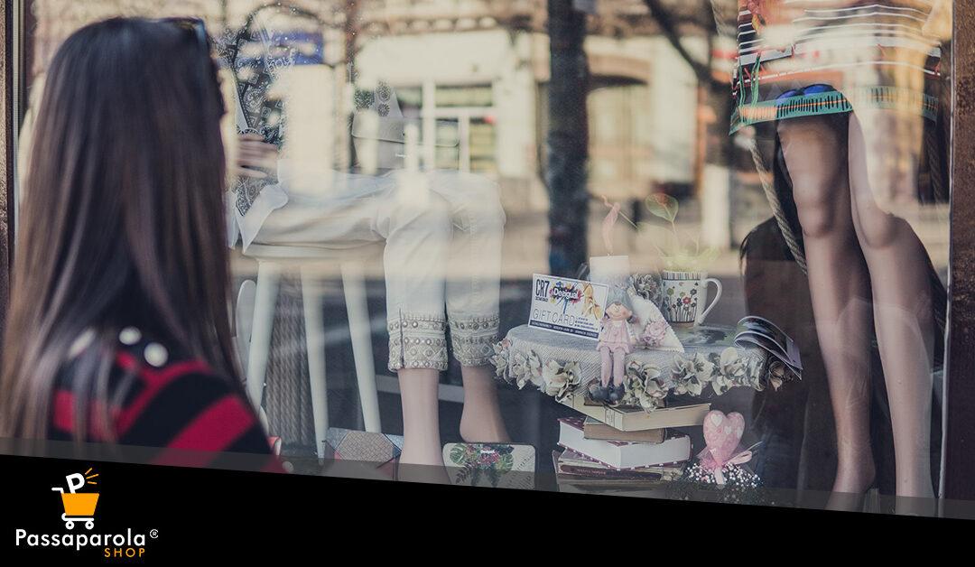 PassaprolaSHOP è la vetrina online per il tuo negozio di quartiere.
