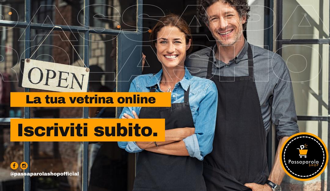 PMI italiane ed e-commerce, facciamo sbocciare questo amore!